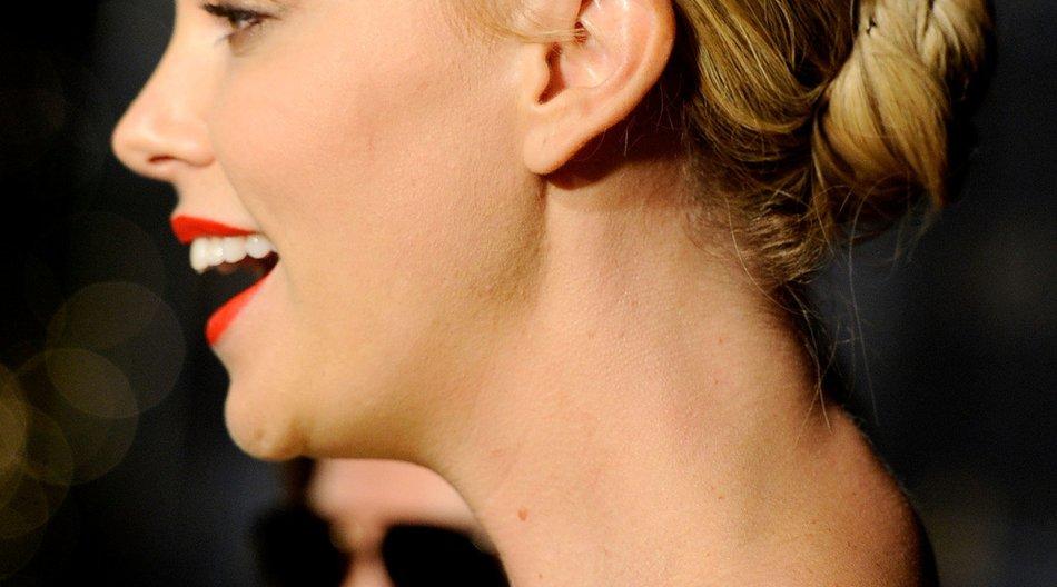 Charlize Theron über ihr Leben als Mutter