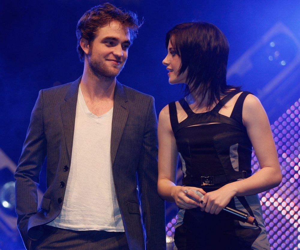 Robert Pattinson und Kristen Stewart: Trennung zu PR-Zwecken?