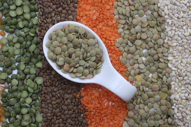 Linsen kochen: Gesunde Vielfalt