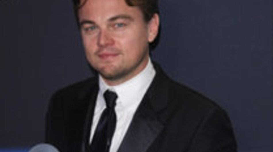 Kreischkonzert für Leonardo DiCaprio