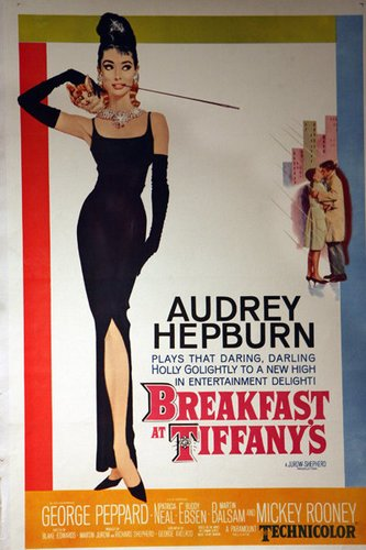 Frühstück bei Tiffany