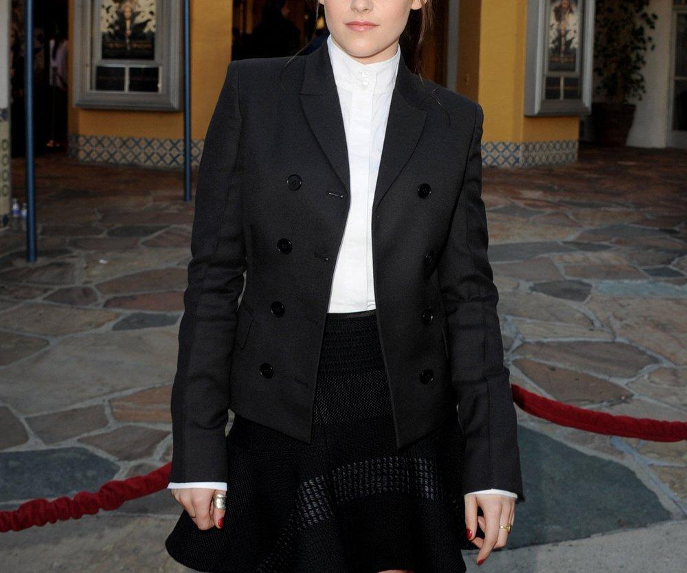 Kristen Stewart will Regie führen