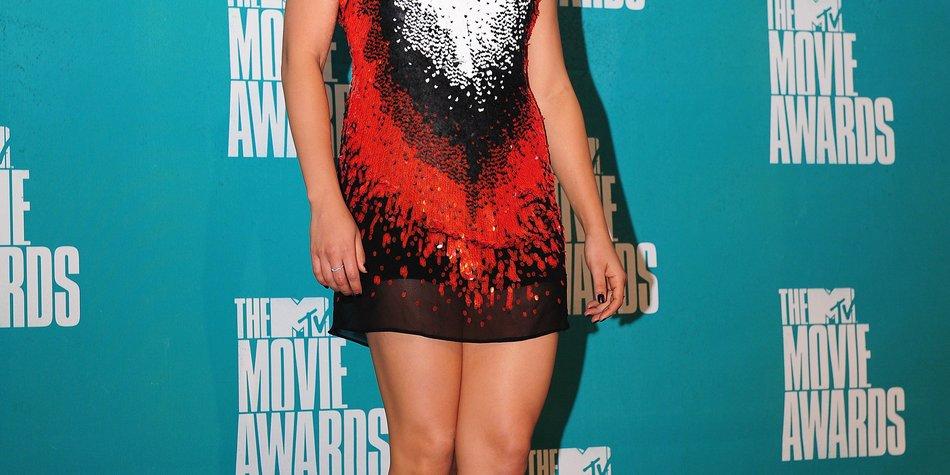 Mila Kunis liebt es bequem
