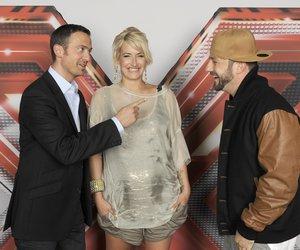 X Factor startet in die Live-Shows