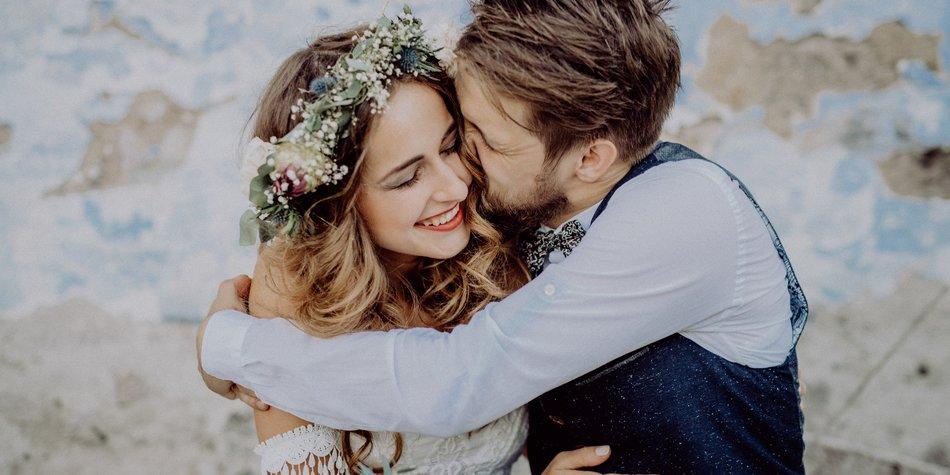 Heiraten oder nicht test