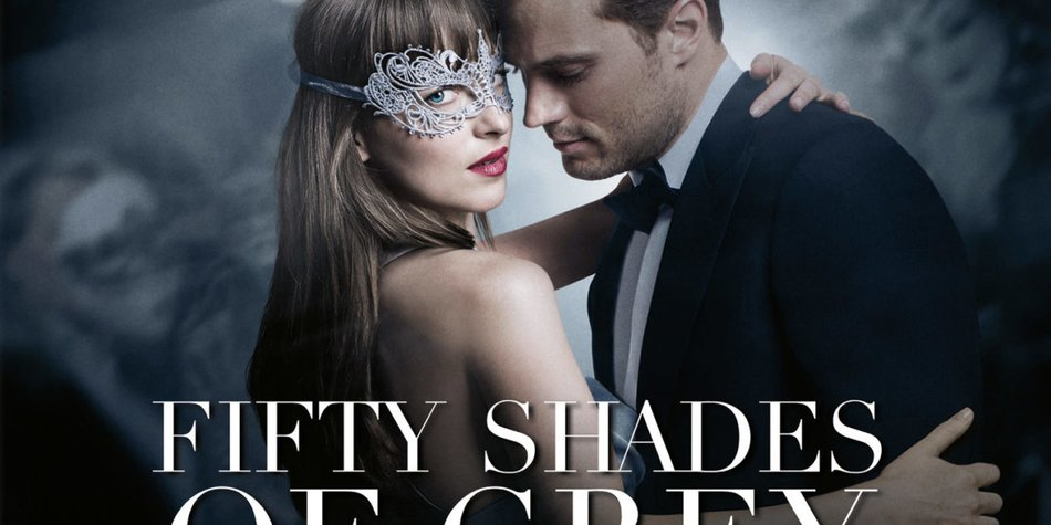 """""""Fifty Shades of Grey – Gefährliche Liebe"""""""