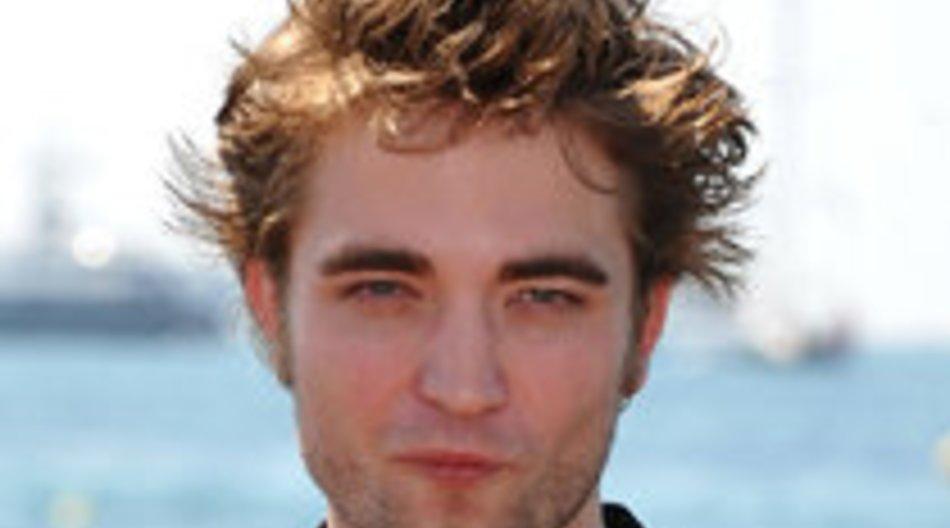 Robert Pattinson: Frauen mögen Kontrolle