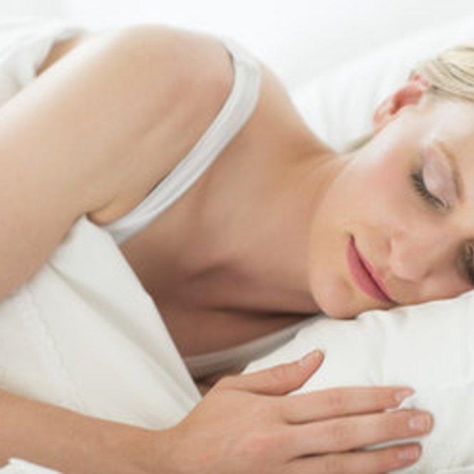 Wieviel Schlaf brauche ich?-Test