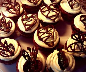 Death by chocolate Cupcakes :)