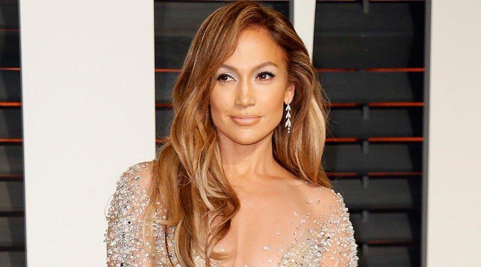 Tortoiseshell Jennifer Lopez