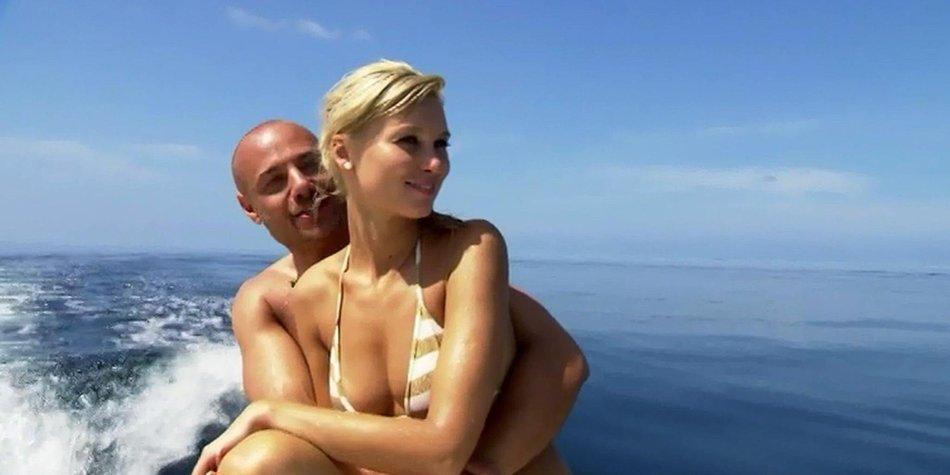 Der Bachelor: Sind Katja und Christian noch ein Paar?