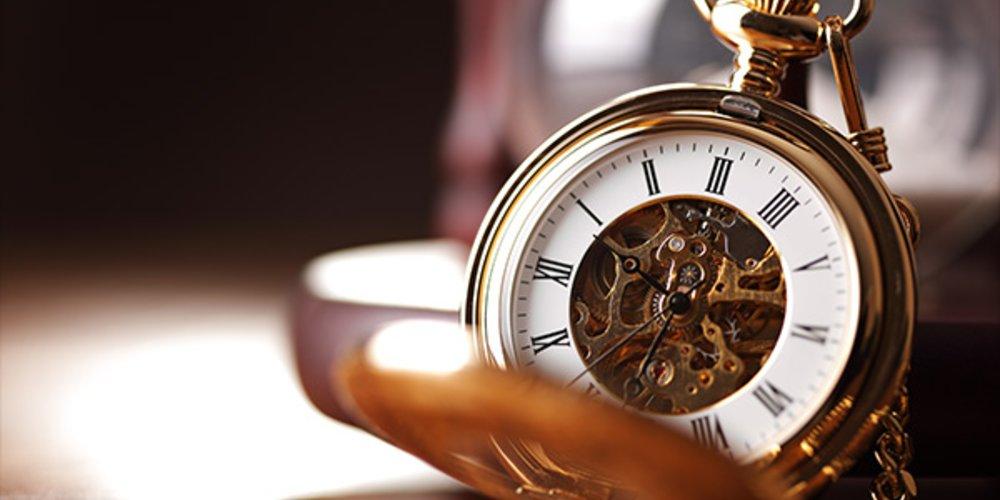 Portable Uhren