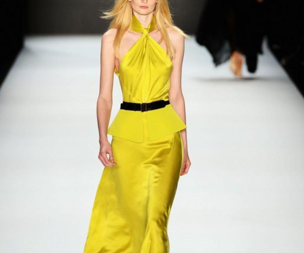 Kaviar Gauche: Berlin Fashion Week Sommer 2013