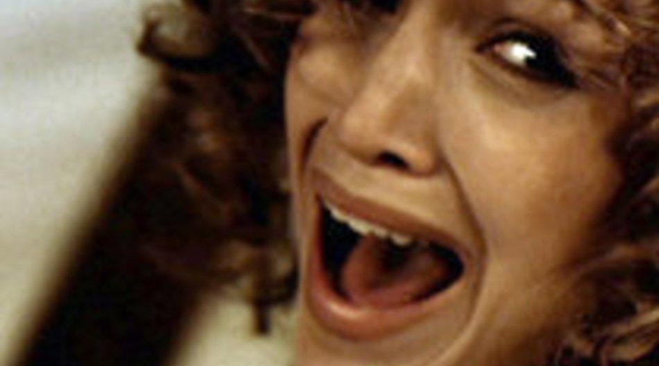 Jennifer Lopez im Psychothriller The Cell