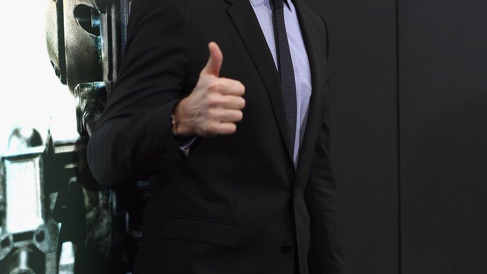 Hugh Jackman: Ist der Hautkrebs zurück?