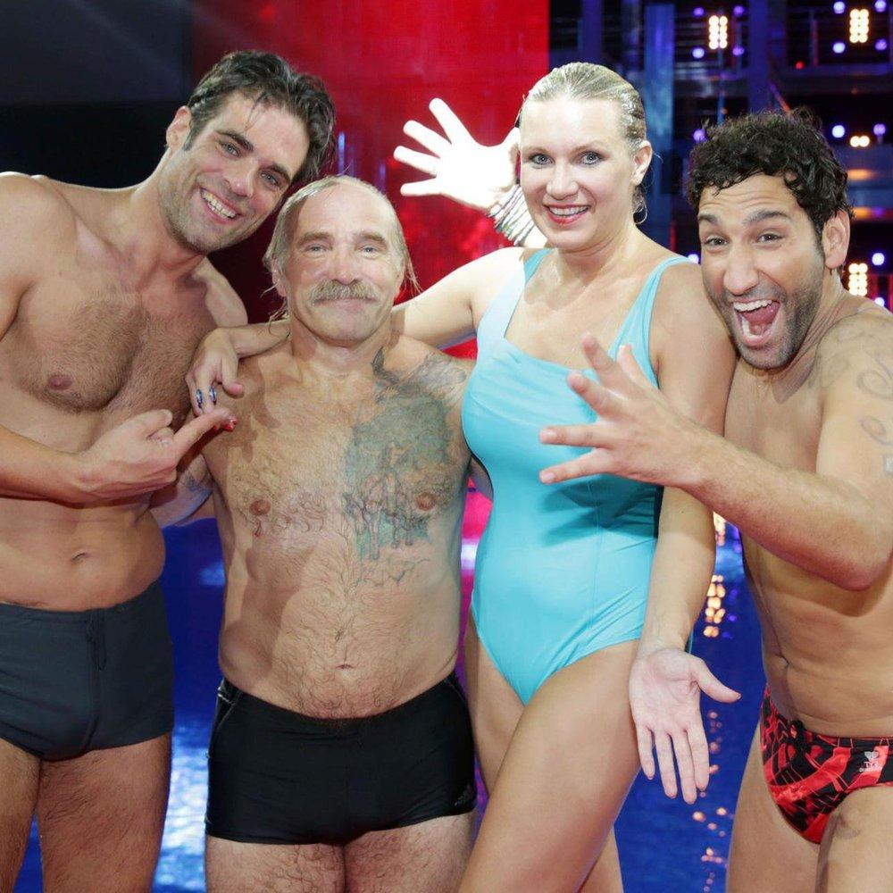 Die Pool Champions: Heute steigt das große Finale!
