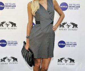 Paris Hilton bald in Sicherheit?