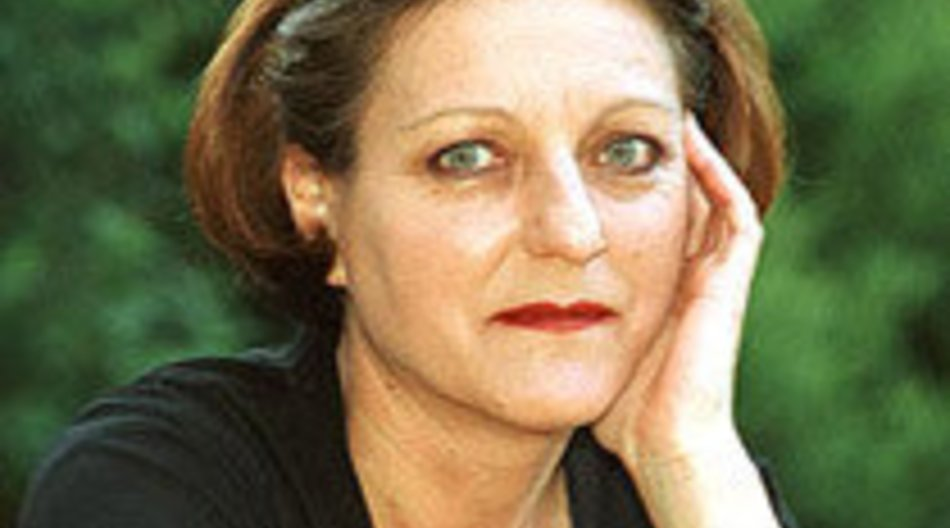 Nobelpreis der Literatur für Herta Müller