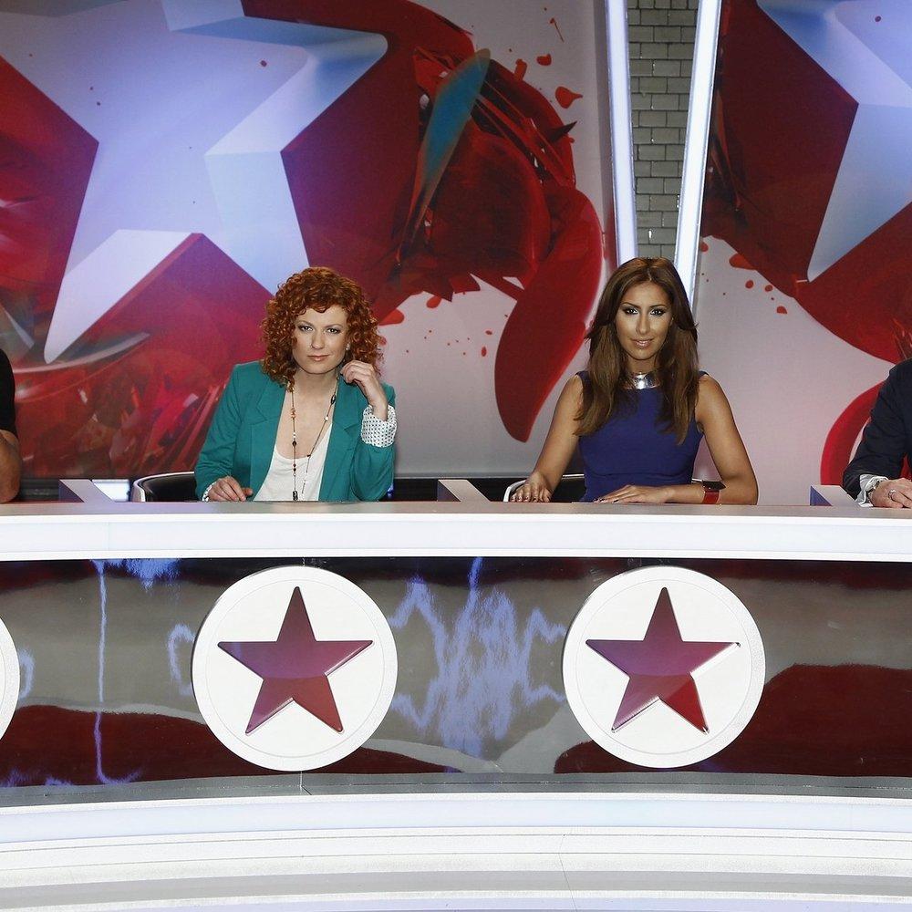 Popstars: Wie verstehen sich die Juroren?
