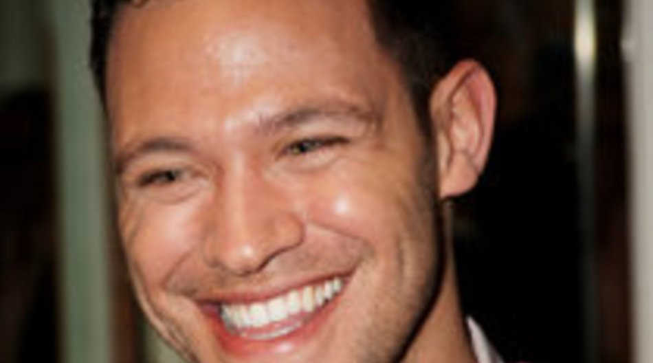 Will Young hadert mit dem Alter!