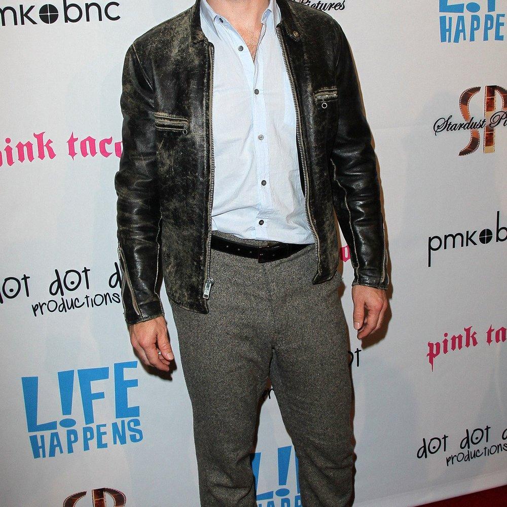 James Van Der Beek: Zwischen Windeln und Karriere