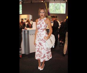 Nina En Vogue Coop