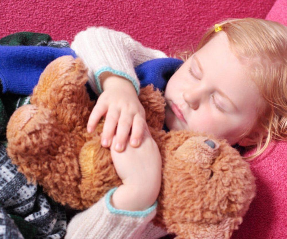Bauchschmerzen bei Kindern