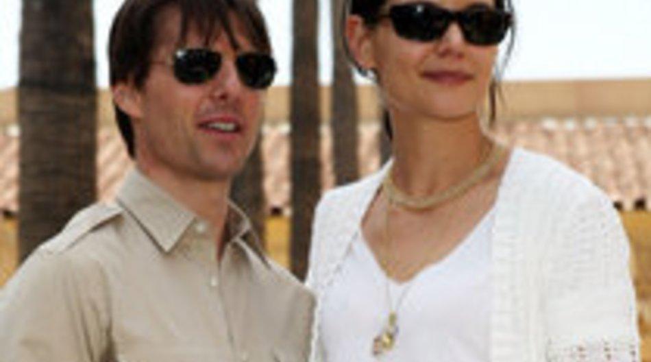 Katie Holmes und Suri: Rückkehr zu Tom Cruise