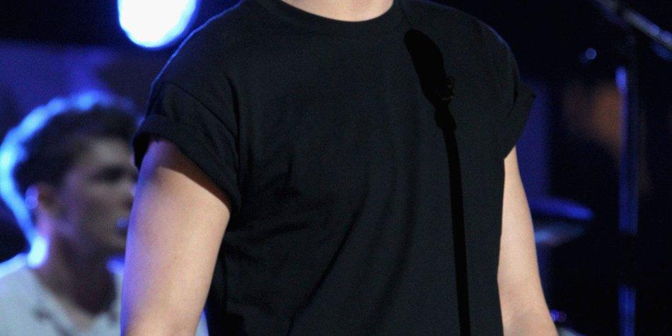 One Direction: Neues Album kommt im Dezember!