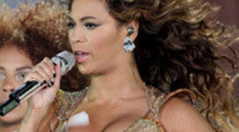Beyoncé hat Show in Malaysia abgesagt