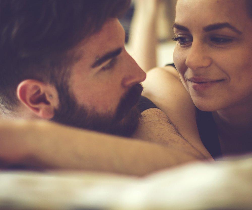 Verliebt in Affäre