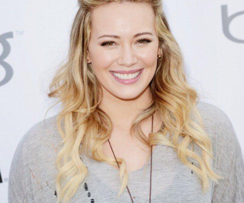 Hilary Duff feiert TV-Comeback
