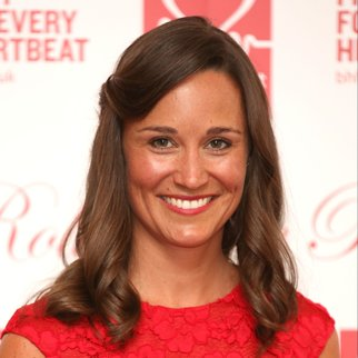 LONDON, ENGLAND - FEBRUARY 10: Pippa Middleton attends the British Heart Foundations Roll Out The Red Ball at Park Lane Hotel on February 10, 2015 in London, England. (Photo by Tim P. Whitby/Getty Images)