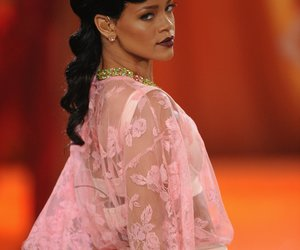 Rihanna: Chris Brown hat sich gebessert!