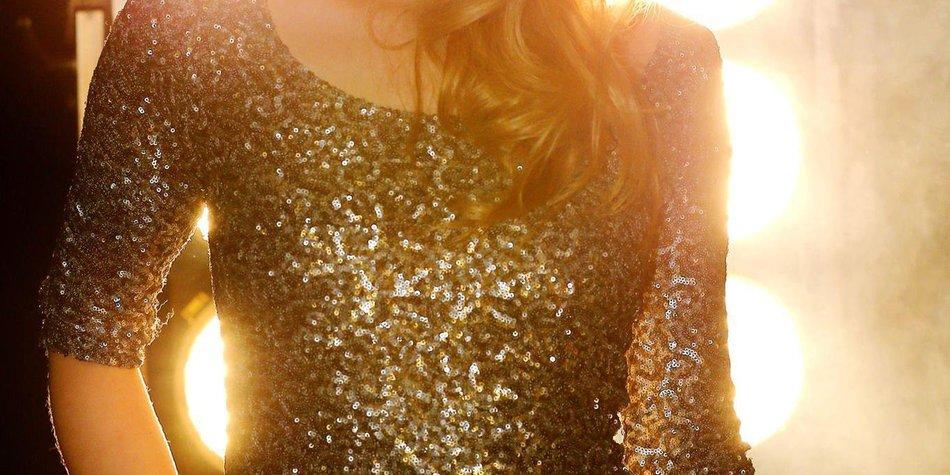 Let's Dance: Larissa Marolt schnappt sich Massimo Sinató