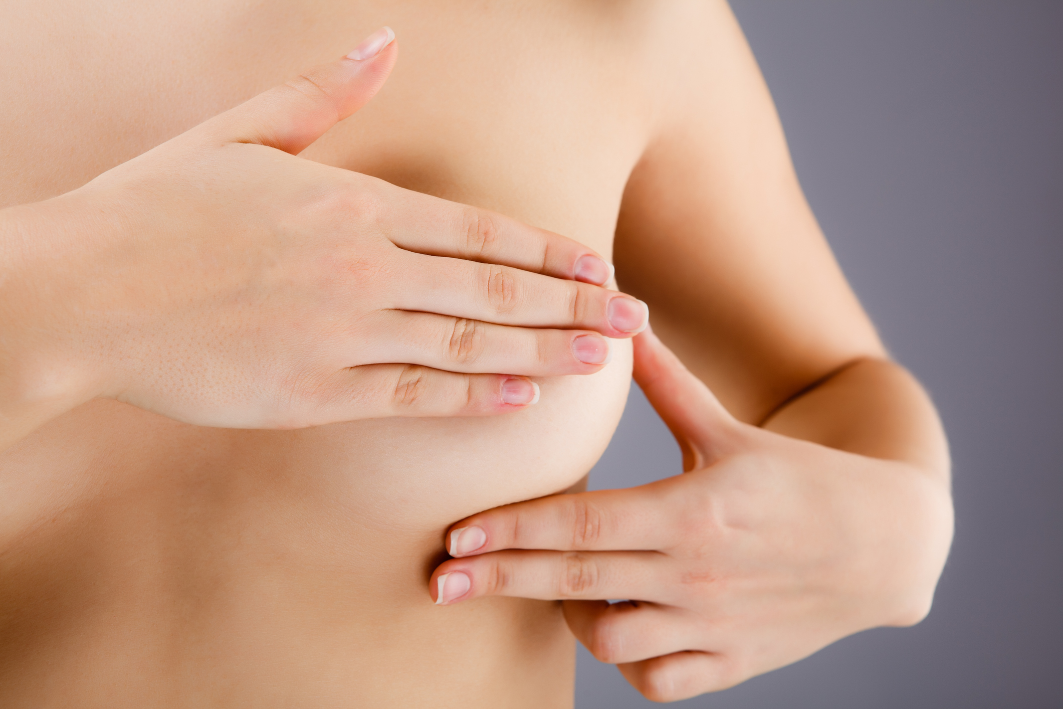 brustwarzen massage