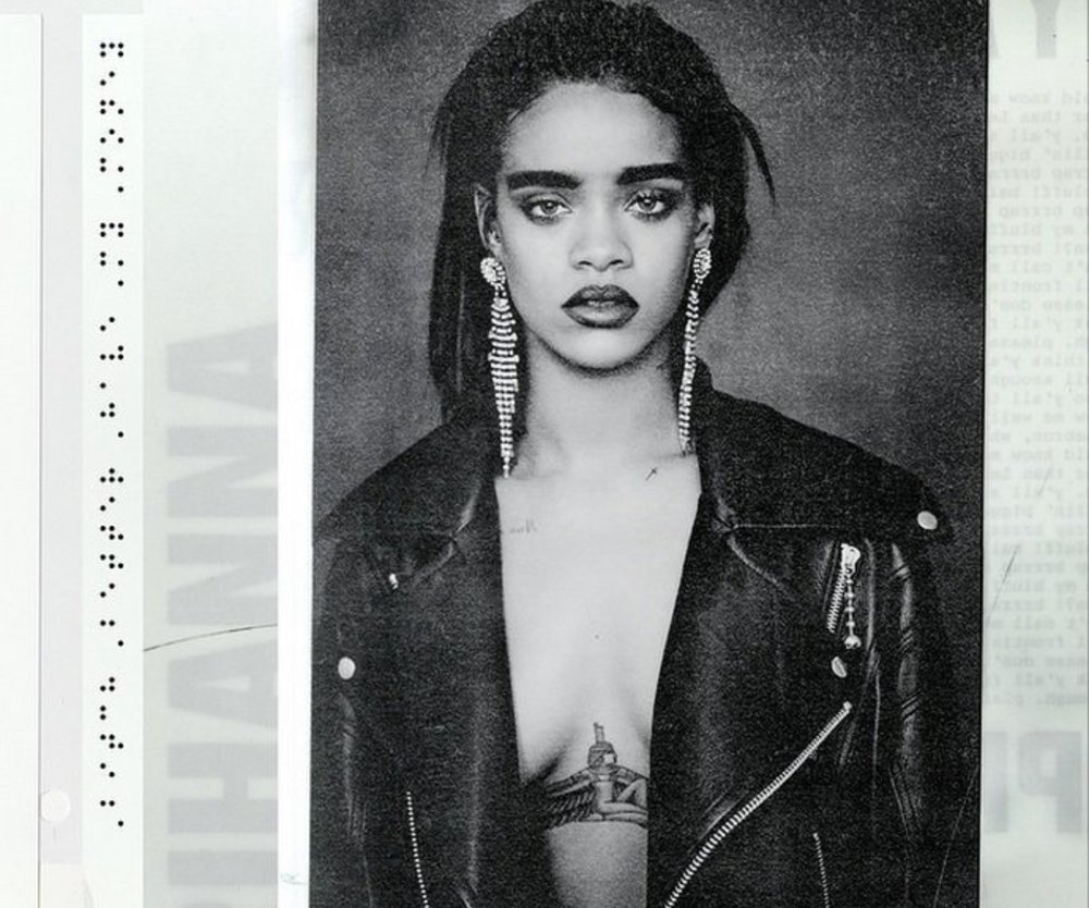 "Rihanna releast neue Single ""Bitch Better Have My Money"""