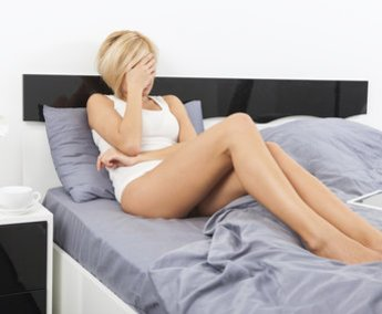 Geschlechtskrankheiten können große Sorgen bereiten