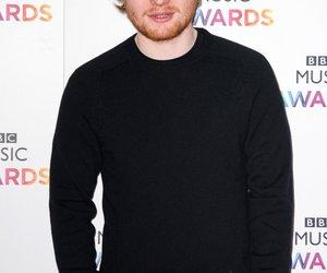 Ed Sheeran ist wieder Single