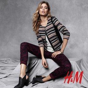 Doutzen Kroes for H&M Fall