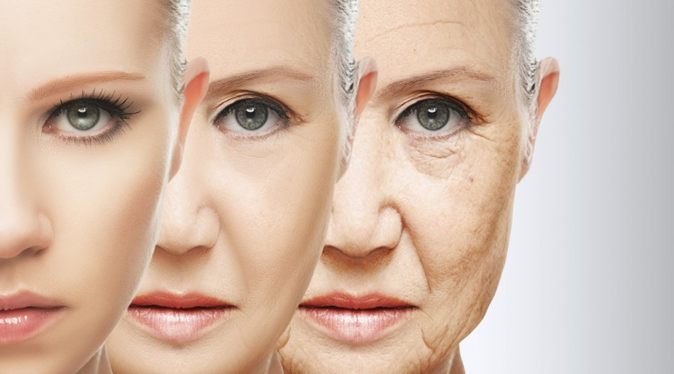 Anti Aging Tipp