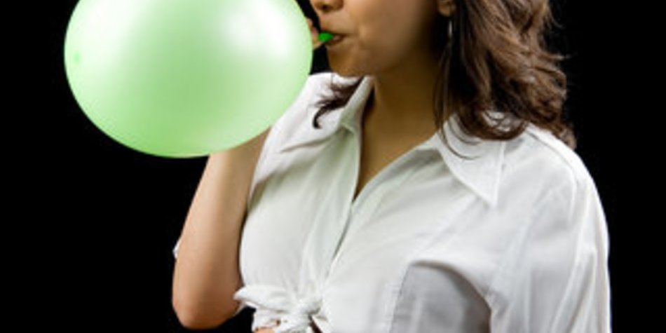 Atemtechnik für die Geburt