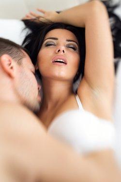 Sex Stöhnen