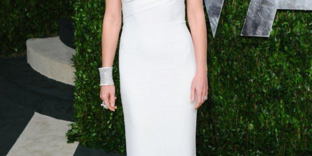 Gwyneth Paltrow: Oscars 2012