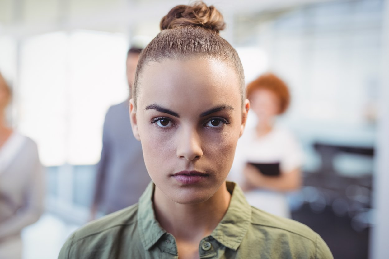 Diese 4 Frisuren Machen Deine Haare Kaputt Desired De