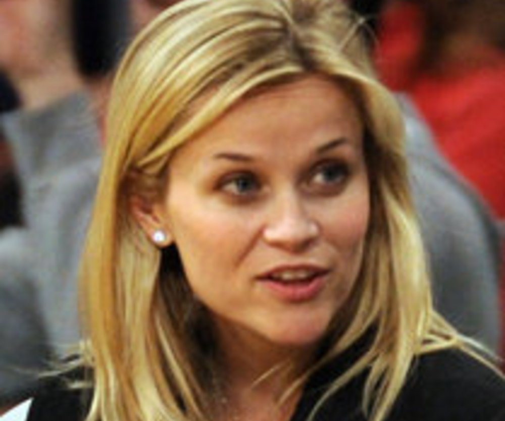 Reese Witherspoons zweite Chance