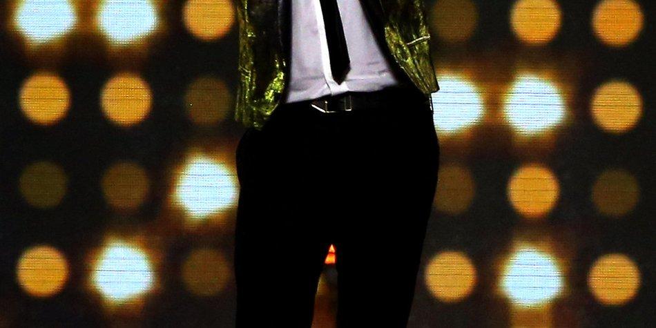 Bruno Mars braucht keinen Werbedeal, um Musik zu machen