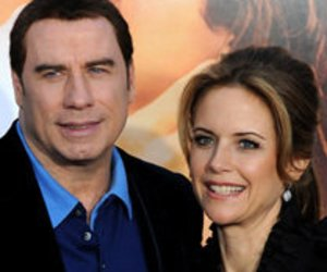 John Travolta: Das dritte Kind kommt bald