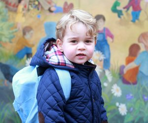Prinz George_GettyImages_ Duchess of Cambridge