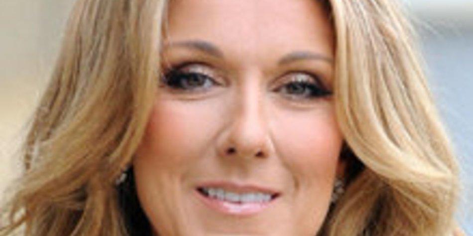 Celine Dion: Bestverdienender Promi der letzten 10 Jahre